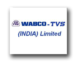 WABCO-TVS India Limited